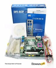 DFI ITOX CA230-BF CA2301-000G GM45 mPGA478MN Intel Mini-DTX Motherboard