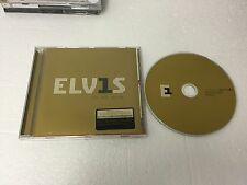 ELVIS PRESLEY 30 #1 Hits (2002 UK 31-track CD album) V NR MINT 078636807928