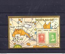 4219 - 4226 Kleinbogen Internationale Briefmarkenausstellung 1999 China
