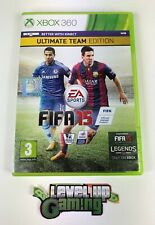 FIFA 15 Ultimate Team Edition Xbox 360 (FAST FREE POSTAGE) No Manual