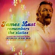 James Last - James Last Remembers The Sixties [CD]