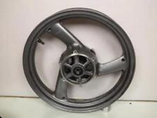 Jante avant moto Yamaha 600 Diversion 1997 - 1998 4EB Occasion jante roue cercle
