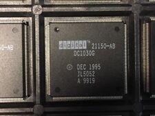 LOT OF (5) NEW VINTAGE DIGITAL 21150-AB PCI-to-PCI bridge INTEGRATED CIRCUIT