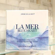 Creme De La Mer Blue Heart The Moisturizing Cream (Limited Edition) 100ml/3.4oz
