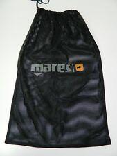8482e60611 Sacca BAG Mares Attack Mesh 700 immersione Rete Retino Porta Pesci apnea  L154