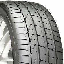 1 New 28530 19 Pirelli Pzero 30r R19 Tire 41499