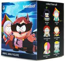 South Park The Fractured But Whole Mystery Box Kid Robot Nib