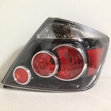 2008 2009 2010 Scion TC RH Right Passenger Side Tail Light OEM 08 09 10 Shiny