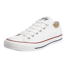 Converse Chuck Taylor All Star Ox M7652 White Low Top Canvas SNEAKERS Sz 13 889cb95dc
