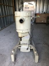 Reynolds Electric 620g Industrial Food Mixer Priced To Move Fast