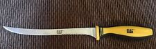 Caterpiller Fillet Knife-Made In China