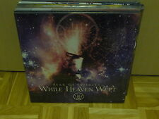 WHILE HEAVEN WEPT - fear of infinity  2LP