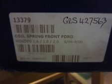 Coil Spring front Ford Mondeo 1,6 1,8 2,0 , new old stock