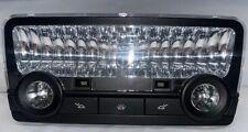 INTERIOR OVERHEAD DOME LIGHT CONSOLE REAR BMW F10 528I 2014 14