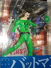 DC  BATMAN **  THE RIDDLER  **  Yamato Wave 2