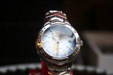 Trend Design Quartz dresswatch hau nuevas bat utilizada