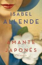 El amante japons/ The Japanese Lover [Spanish Edition]