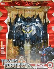 Transformers ROTF Revenge Of The Fallen Leader Class Jetfire MISB