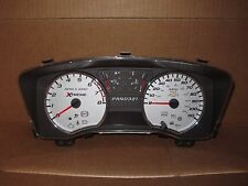 2007 07 Chevy Colorado Xtreme Truck Auto Trans Speedometer Cluster --- 81K