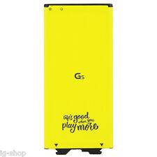 Original LG BL-batterie Pour LG 42D1F G5 H850, 2800mAh Bulk