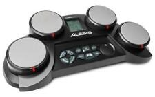 Alesis Compact Kit 4 E-Drum 4 Pads Percussion 50 Songs Lernmodus LCD Game Modus