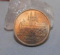 DDR Meißen 1972 5 Mark 1972