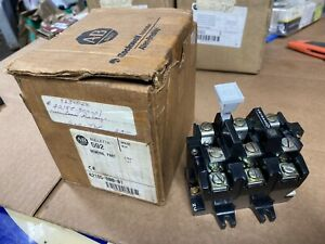 NEW Allen Bradley Overload Relay 42185-800-01 FAST SHIPPING