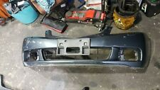 HONDA ACCORD EURO CL9 LUXURY FRONT BUMPER BAR COVER 2003 2004 2005 2006 SERIES1