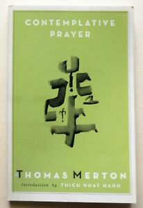 CONTEMPLATIVE PRAYER BY THOMAS MERTON - PAPERBACK NEW