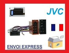 Cable ISO pour Autoradio JVC Serie KD-X