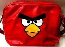 Angry Birds Rouge Messenger épaule école Ordinateur Portable Sac Voyage Sacoche 38x26cm