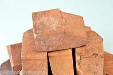 Briar Greek Blocks Ebauchons a lot of 35 BPB-M9 for Straight Semi Bent Pipes