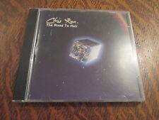 cd album chris rea the road to hell