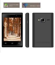 NUOVO G5 Dual SIM Touchscreen Smartphone GSM SIM libero, WIFI, WHATSAPP + regalo gratuito