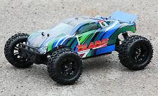 XTC RC électrique Monster Truggy camion Brushless 60km/h RTR 4x4 1:10 Li-Po 2,4ghz