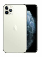 Apple iPhone 11 Pro Max - 64GB - Silver (Simple Mobile) BRAND NEW NEVER USED