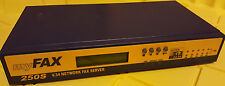 Fax Server myFAX 250 digital Network Fax Server Email to Fax,Fax to Folder,POP3