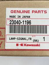 GENUINE KAWASAKI PART LAMP-SIGNAL,FR