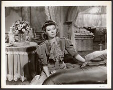 GREER GARSON 1947 Vint Orig Photo ACTRESS PORTRAIT