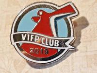 New Carnival Cruise Lines Horizon 2019 VIFP Club Pin