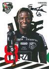 AK Cheikhou Che Dieng Wolfsberger AC 20-21 FC Wacker Innsbruck Tirol Sandefjord
