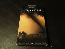 Twister VHS Tested