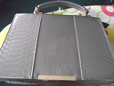 Silver bag by CREATEUR Bardot-BRAND NEW