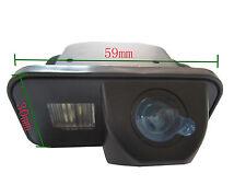 CCD Night Vision Cam Backup Camera for TOYOTA Corolla Tarago Previa Wish Alphard
