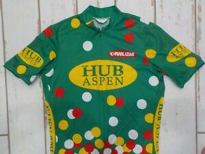 Men's Cycling Jersey Pearl Izumi Cycle Shirt Sz XL USA 'EUC'