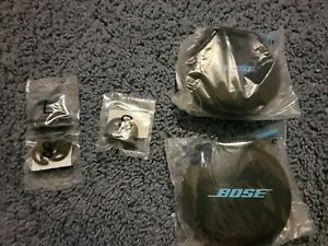 Bose earbud replacements