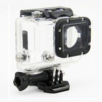 45M Underwater Waterproof DIVING Housing CASE COVER FOR GOPRO HD Hero 3 3+ 4