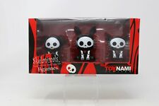 Toynami Limited Skelanimals Vinyl  Figurines PVC Collectible