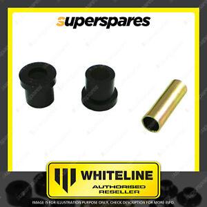 Whiteline Front Steering Idler Bushing W11068 for CHRYSLER LANCER LA LB LC