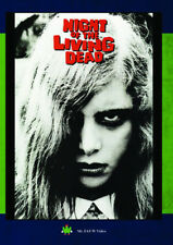 Night Of The Living Dead [New DVD] Manufactured On Demand, NTSC Format